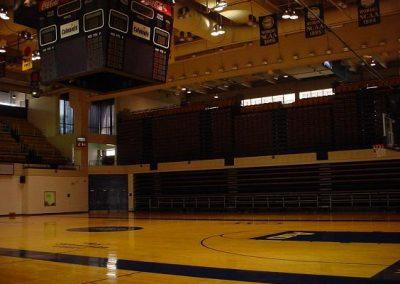 GWU-Gymnasium